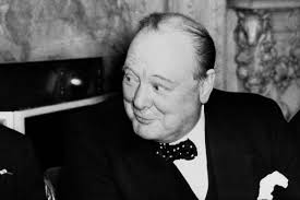 Churchill had a tendency to tipple, but the 'British Bulldog' was no  boozehound - WHYY