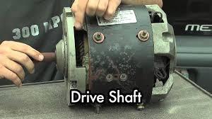 diy electric car 04a dc motor basics