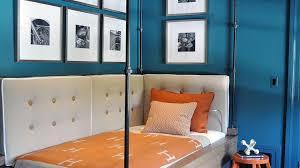 Industrial Hanging Kids Bed Design Ideas