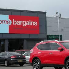 home bargains follows asda with golden