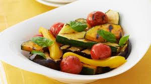 焼き野菜のマリネ|わくわくレシピ|植物のチカラ 日清オイリオ