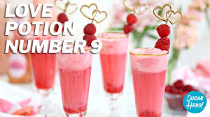 love potion number 9 sugarhero