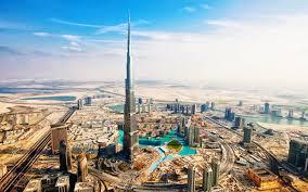 برج خليفة في دبي كل يوم صورة ثقافية