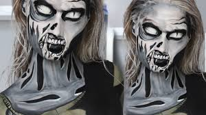 the walking dead ic zombie makeup