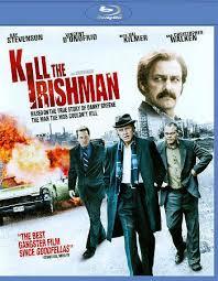Kill the Irishman BLU-RAY Jonathan Hensleigh(DIR) 13132219899 | eBay