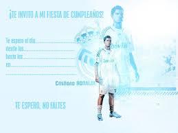 Tarjetas De Cumpleanos Real Madrid Para Imprimir Gratis 12 Hd
