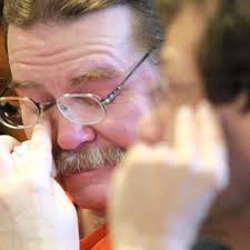 Parole Board recommends against clemency for convicted killer Ronald Smith  | Montana News | billingsgazette.com