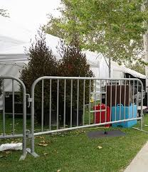 Crowd Steel Barricades Are Perfect For Crowd Control With Their Innate Strength And Ability To Be Easily Rearranged Crowd Control Event Security Event