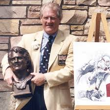 Jackie Smith | Pro Football Hall of Fame Official Site