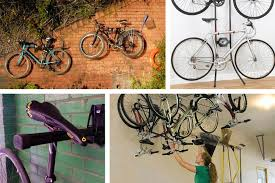 12 Best Bike Storage Systems Get Your Bikes Tidied Up Road Cc
