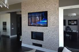 tv wall mounting hiding cables