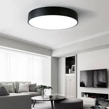 nordic modern led ceiling light indoor