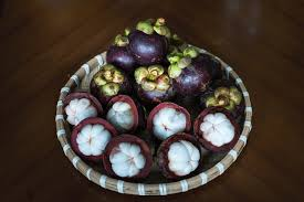 Taiwan to begin importing mangosteen fruit from Thailand   Taiwan News