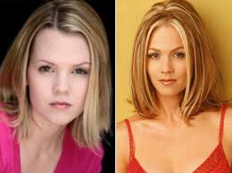 Separated at Birth: 90210's Jennie Garth and Abbie Cobb | | the TV ...