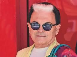 Cristiano Malgioglio: età, vita privata, carriera, trasmissioni
