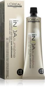 l oréal professionnel inoa supreme hair