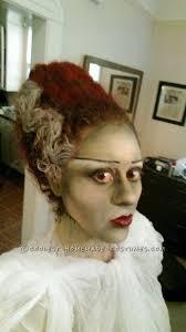 bride of frankenstein costume