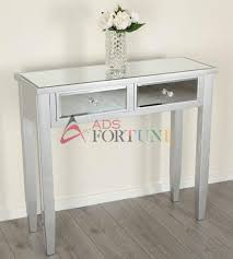 console table mirror in uk