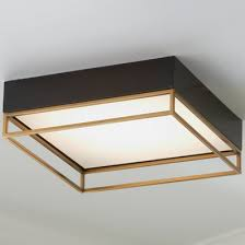 classic and clean ceiling light