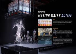 g active gatorade by cannes lions