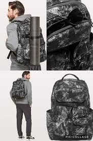 lululemon cruiser backpack luxury