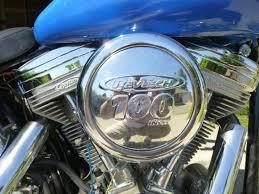 custom built harley davidson motorcycle