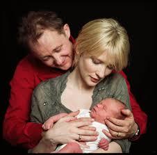 صور متزوجين مع اطفالهم اجمل جديد