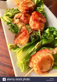 Seafood Entrees High Resolution Stock ...