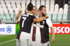Juventus vs Sampdoria Dream11 Team Prediction Serie A 2019-20 - Check  Captain, Vice-captain and Probable Playing XI for Todays Football Match  Between JUV vs SAM at Allianz Stadium 1.15 AM IST July