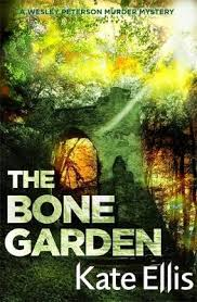 The Bone Garden: Book 5 in the DI Wesley Peterson crime series PB  (9780349418940) | Lazada Singapore
