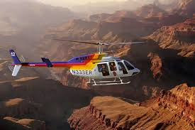 compare grand canyon helicopter tours