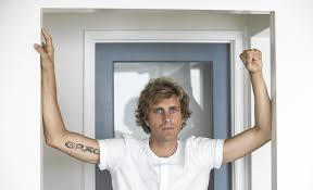 AWOLNation's Aaron Bruno in it for the long haul - Los Angeles Times