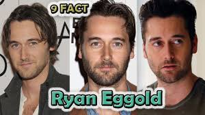 9 Surprising Facts About Ryan Eggold Networth, Movies, Height, Wife -  YouTube