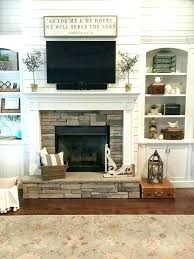 fireplace walls designs scottfillmer me