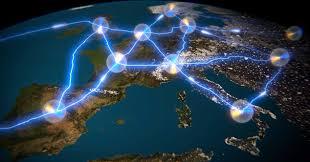 Internet cuántico: qué es y cuáles son sus ventajas