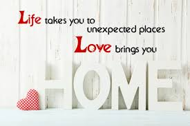 beautiful home quotes for you