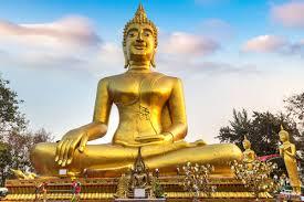 Visita guiada a la colina del Gran Buda de Pattaya - Civitatis.com