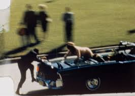 Documents that Changed the World: the Zapruder film, Nov. 22, 1963 | UW News