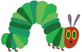 The Hungry Caterpillar Clipart at GetDrawings | Free download