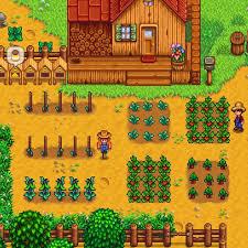 developer created stardew valley