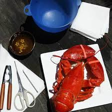 How To Crack And Eat A Whole Lobster ...