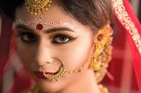 bengali bridal makeup with 10 amazing