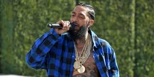 Nipsey Hussle's Mother, Angelique Smith, Reveals She Visited A Medium Who  Told Her Nipsey Chased His Killer