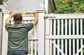 How To Repair A Sagging Fence Gate This Old House
