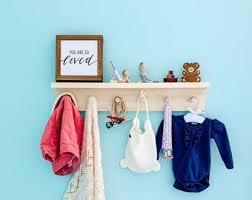 Playroom Hooks Etsy