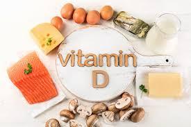 Reduce el riesgo de contraer Covid-19 a través de la vitamina D