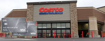 costco citi card is the best credit for