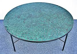 heals coffee table 1970s