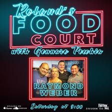 CUT Chef Raymond Weber by Roland's Food Court on SoundCloud - Hear the  world's sounds