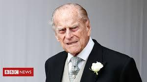 Prince Philip praises key workers and those tackling coronavirus - BBC News